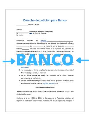 Derecho-de-petición-para-banco
