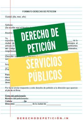 derecho-de-peticion-servicios-públicos